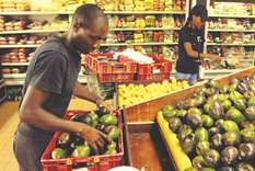 Forex crunch hits Zimbabwe fruit, vegetable imports