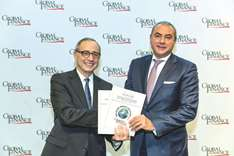 QIB receives two awards from Global Finance