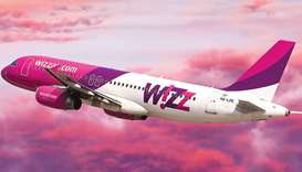 Wizz Air applies for UK licence before Brexit