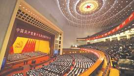 What's really at stake at the CCP Congress?