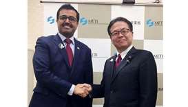 Qatar, Japan look to enhance economic cooperation