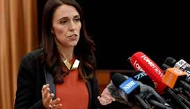 New Zealand's PM-designate makes climate change priority