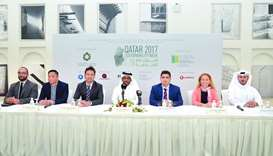 Stage set for second edition of Qatar Sustainability Week