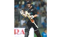 Latham inspires 'greatest chase' as New Zealand stun India