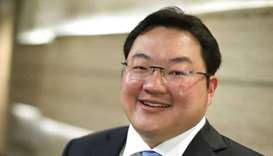 Low Taek Jho, also known as Jho Low