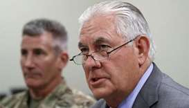 US Secretary of State makes surprise visit to Kabul
