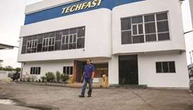 Hidden in tech supply chain, a Malaysian stock surges 400%