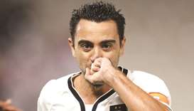 Xavi excited about facing Al Rayyan in 'Qatar Classico'