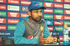 Sarfraz rejected spot-fixing approach