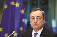ECB to exit 'follow-the-Fed strategy' on QE
