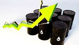 Brent crude oil surges above $80