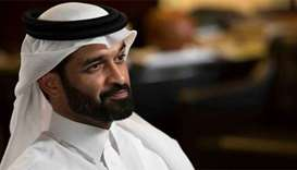 Qatar hopes to be benchmark for workers' conditions: Thawadi