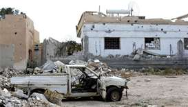 Syrian army, allies step up attacks on IS's last bastion