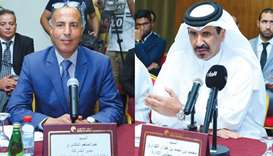 Tunisia offers Qatari firms investment opportunities in agri, aquaculture projects