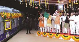 Congress speaking for separatists, says Modi