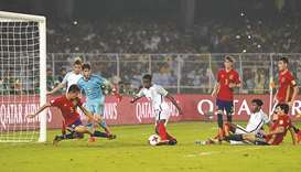QA gives social media contest winners tickets to FIFA U-17 World Cup final