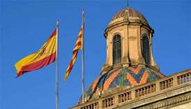 Spain's direct rule takes hold in Catalonia