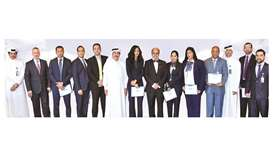 Doha Bank holds 'Employee Recognition Awards'