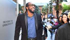West Indies batsman Gayle wins defamation case in Australia