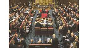 Lords proposes voluntary plan to cut numbers