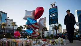 US mourns Vegas massacre victims as shooter motive sought