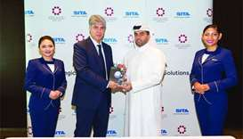 MoU to enhance passenger processing solutions at HIA