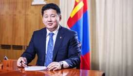 Mongolia names new PM after ousting previous leader