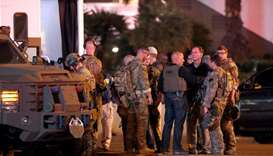 Police, FBI seek public's help in finding motive behind Las Vegas massacre