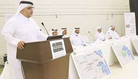 Projects worth QR4bn to be completed in Khor by 2022