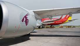 Qatar Airways- Vietjet