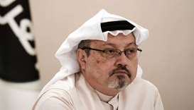 US raises pressure on Saudi over missing journalist