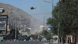 18 Afghan soldiers killed in Taliban attacks