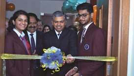 BPS launches Atal Tinkering Lab