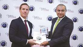 QIB wins 6 honours at Global Finance awards