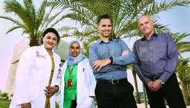 Researchers crack code deciding date palm gender