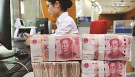 China's new loans rebound on monetary policy easing
