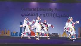 The Cultural programme