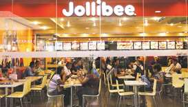 Busy as a Jollibee: Asia's fast-food giant eyes expansion in Europe, US
