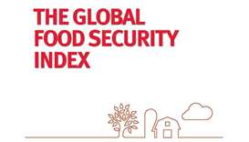 Qatar ranked first among Arab states in food security index