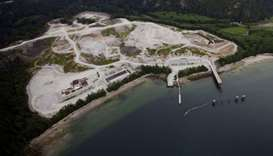 Massive Canadian LNG project wins greenlight from owners