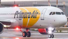 Budget airline Primera Air ceases operations