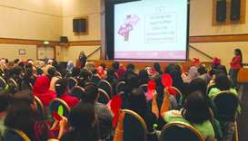 'Screen For Life' launches community outreach programme