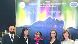 Qatar hair industry network joins Cidesco International