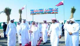 Ministry to open more markets for Qatari farmers