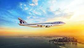 Qatar Airways Cargo rolls out automated mail management system