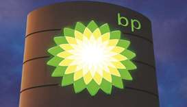 BP has no plans to take its tankers through Strait of Hormuz