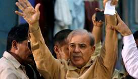 Pakistan's opposition leader jailed for 10 days ahead of by-elections
