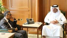 Qatar, UK to cooperate in fight against corruption