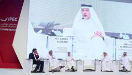 Qatar Airways Cargo played key role following blockade: al-Baker