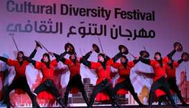Katara launches the 3rd edition of the Cultural Diversity Festival